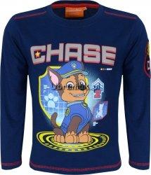 Bluzka Psi Patrol Chase granatowa