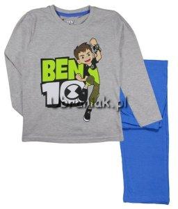 Piżama BEN 10 szara