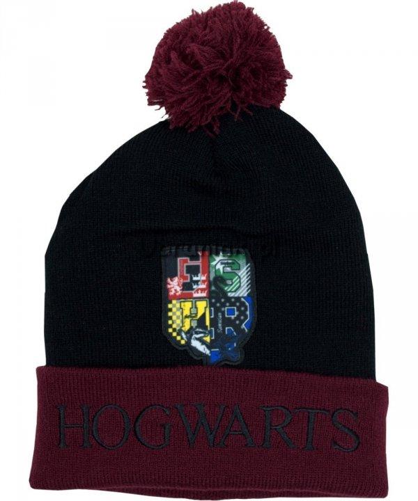 Czapka zimowa Harry Potter dla chłopca