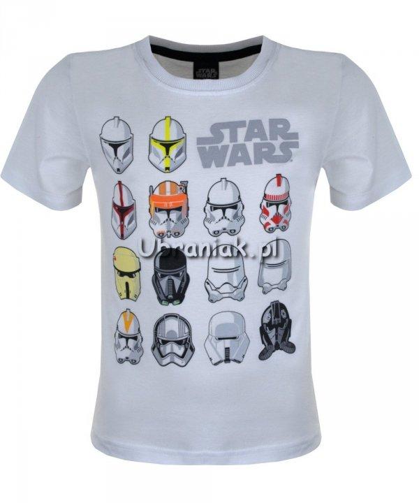 T-shirt Star Wars Trooper Face