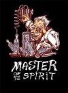 Koszulka, T-shirt Master of Spirit roz. XXL