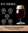 Surowce piwowarskie na 23L. - DUBBEL