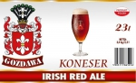 IRISH RED ALE GOZDAWA KONESER 3,4 kg