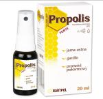Propolis Forte, ekstrakt 20 ml