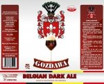 Belgian Dark Ale 1,7kg + drożdże