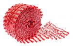 Siatka wędliniarska żyłkowa 22cm (125°C) Opis