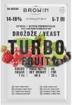 Drożdże TurboFruit, 40 g 5-7 dni