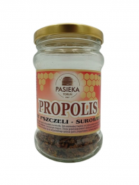 Propolis ( kit pszczeli ), surowiec - 50g.