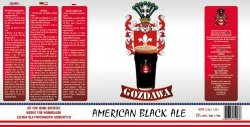 American Black Ale 1,7kg + drożdże
