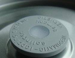 Korek standard do mini-kega