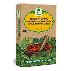 Przyprawa pomidorowo-czosnkowa z czarnuszką 40g