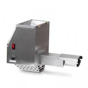 Nierdzewny Generator Dymu GDS-01