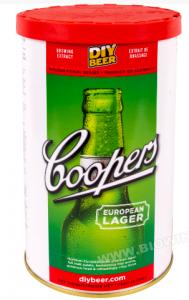 Koncentrat do wyrobu piwa European Lager 1,7kg