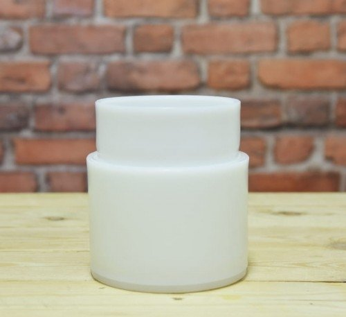 Forma Corimbo Liso 1,1 kg - 14 x 10 cm