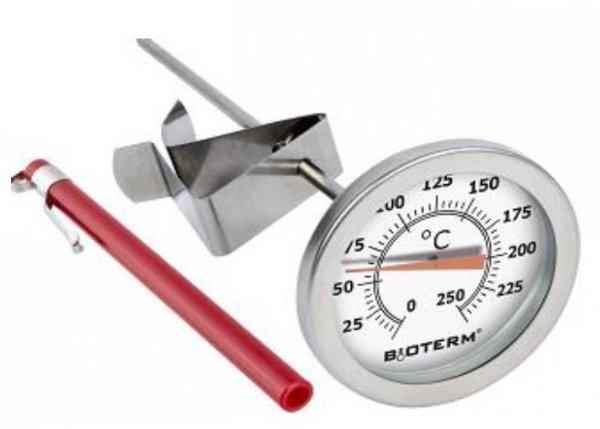 Termometr do pieczenia i gotowania 0°C +250°C