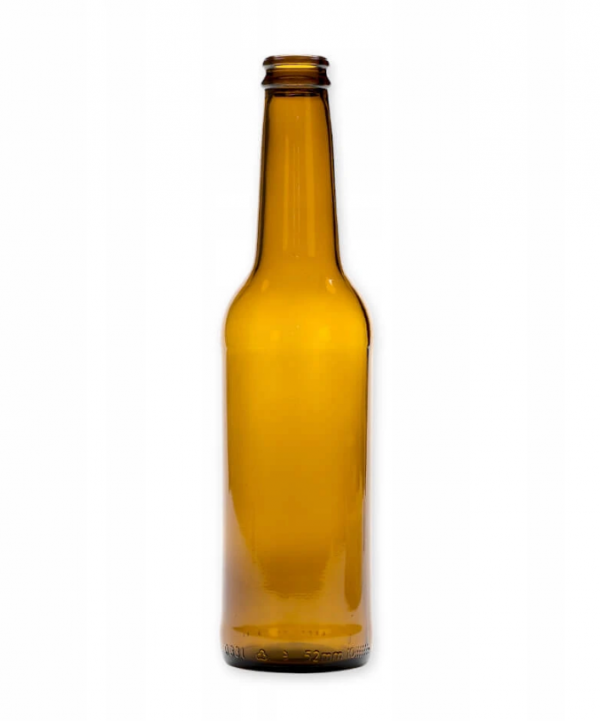 Butelka na piwo / cydr 330ml 1szt.