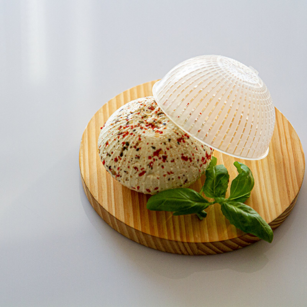 Forma do sera, okrągła, fi 10 cm