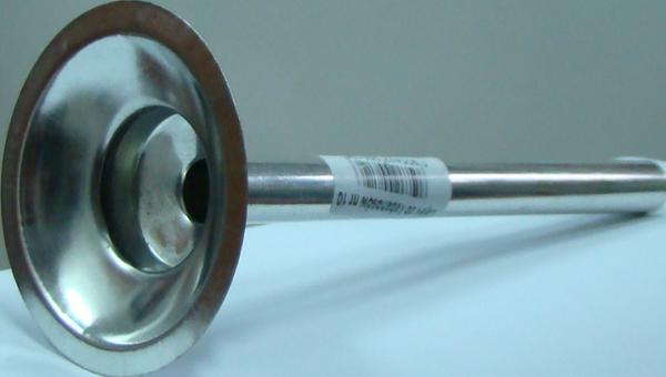 Lejek do maszynki NR 10 KABANOSY