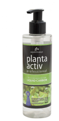Aquabotanique Planta Activ Power Liquid Carbon (Alternatywa Co2) 200Ml Najlepszy