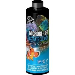 Microbe-Lift Gravel Substrate Cleaner 473Ml Odmulacz Dna
