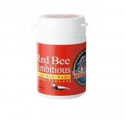 Benibachi Red Bee Ambitious 30G Szybszy Wzrost