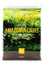 Ada Soil Amazonia LIGHT 9L Powder Jakość