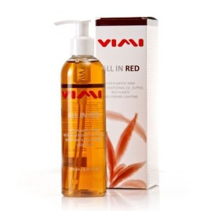 Vimi All In Red 250Ml Kompletny Nawóz Super Czerwień