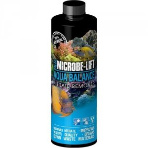 Microbe-Lift Aquarium Balancer 236 Ml Stabilizacja