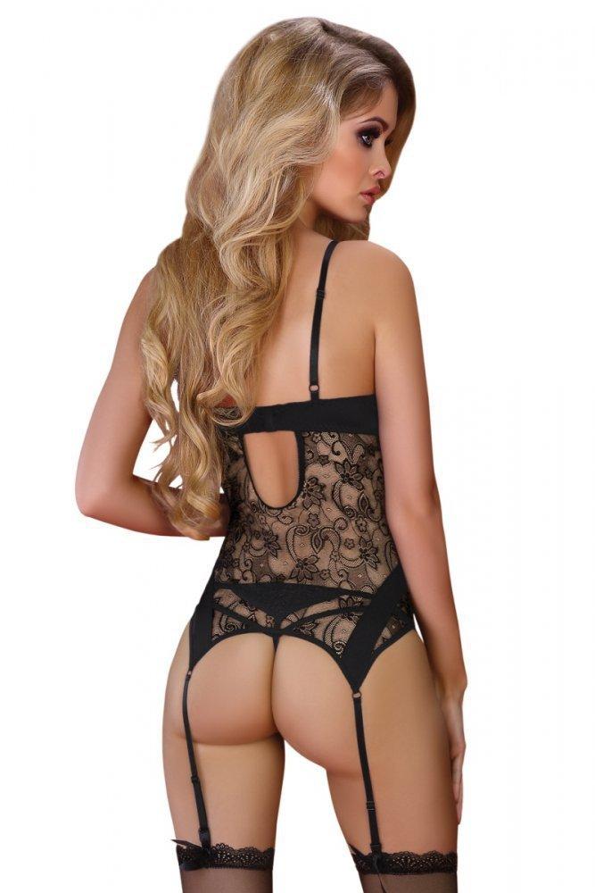 d5b1c79a6 Livia Corsetti Zalika Korzet - Sexy korzety - Erotické spodní prádlo