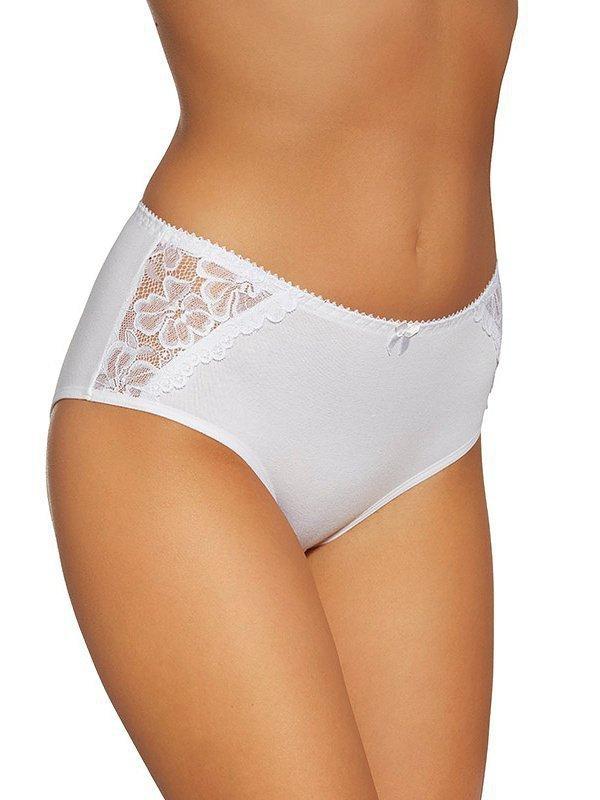 Gabidar Mona 139 Bílé Kalhotky - Dámské kalhotky - Kalhotky a tanga ... efbf4f7e2b
