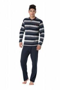 Rossli SAM-PY-101 Pánské pyžamo