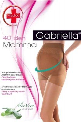 Gabriella Medica Mamma 40 Code 109 Punčochové kalhoty