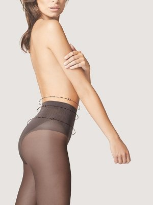 Fiore Body Care Bikini Fit 40 Punčochové kalhoty