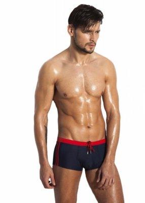 Alpha Male Sacco Dusk Pánské plavky