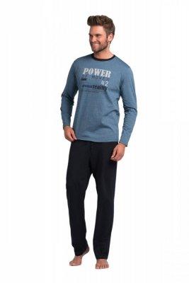 Rossli SAM-PY-077 Pánské pyžamo