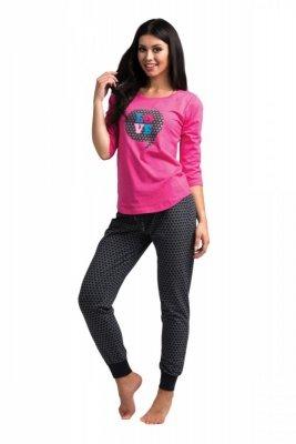 Rossli SAL-PY-1024 Dámské pyžamo