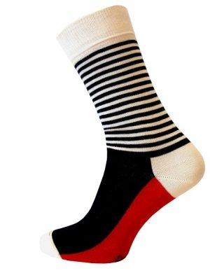 Sesto Senso Finest Cotton model 2m Ponožky