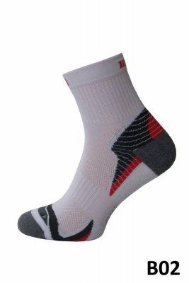 Sesto Senso Bike model B02 m Ponožky