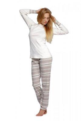 Sensis Norweg Dámské pyžamo