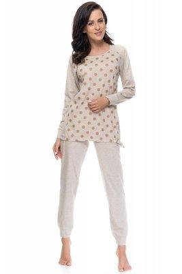 Dn-nightwear PM.9078 Dámské pyžamo