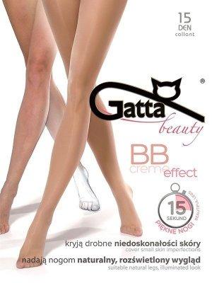 Gatta BB Crem Efect Punčochové kalhoty
