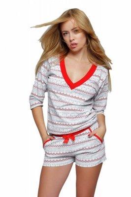 Sensis Snowflake Dámské pyžamo