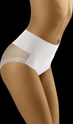 Wol-Bar Uniqa Bílé kalhotky