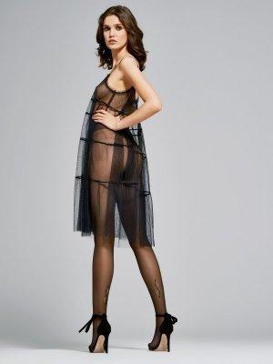 Fiore Magnifique 20 den Punčochové kalhoty