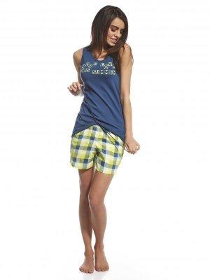 Cornette More Love 659/104 Dámské pyžamo