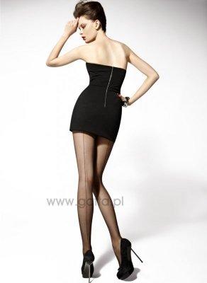 Punčocháče Gatta Chiara 20 DEN