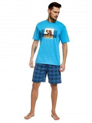 Cornette Africa 326/52 Pánské pyžamo