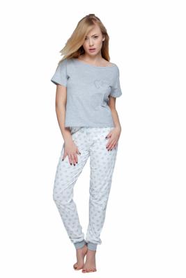 Sensis Heart Dámské pyžamo