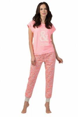 Rossli SAL-PY-1102 I Dámské pyžamo