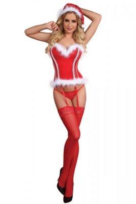 Livia Corsetti Snow Princess Vánoční Kostým